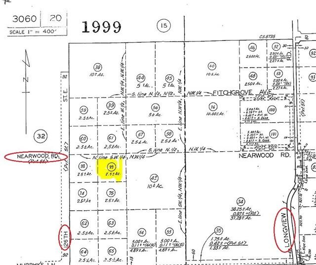 12600 Nearwood Road Juniper Hills, CA 93543 - MLS #: DW18281817