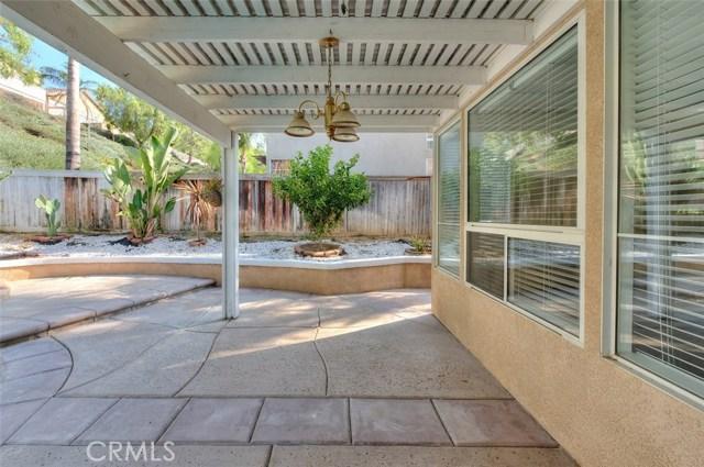 827 Villa Montes Circle Corona, CA 92879 - MLS #: CV17214610