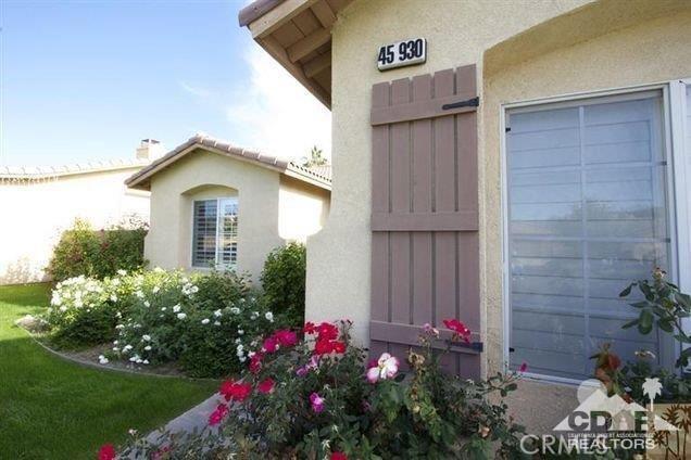 45930 La Flor Lane La Quinta, CA 92253 - MLS #: 217030584DA
