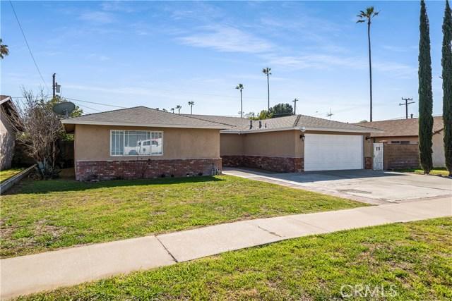 Photo of 17517 Granada Avenue, Fontana, CA 92335