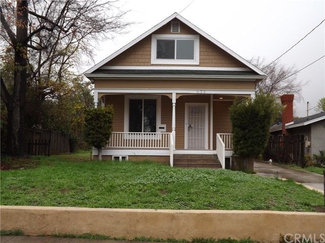 639 Palisade Street Pasadena, CA 91103 is listed for sale as MLS Listing CV17008845