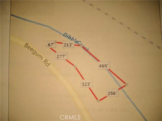 0 Beegum Road Red Bluff, CA 0 - MLS #: CH17186013