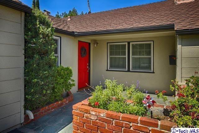 1165 Tropical Avenue Pasadena, CA 91107 - MLS #: 318002400