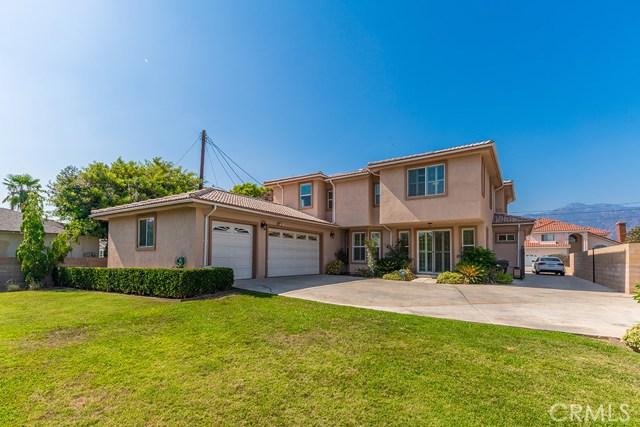 728 Sharon Road, Arcadia, CA, 91007
