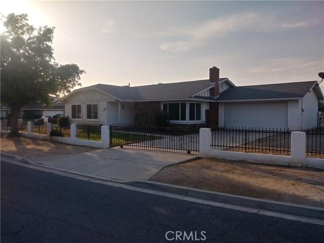 11681 Barwood Drive Jurupa Valley, CA 91752 - MLS #: PW18154762