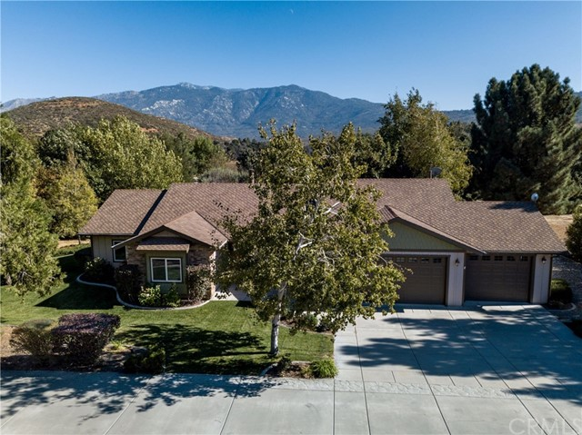Single Family Home for Sale at 47325 Twin Pines Road Banning, California 92220 United States