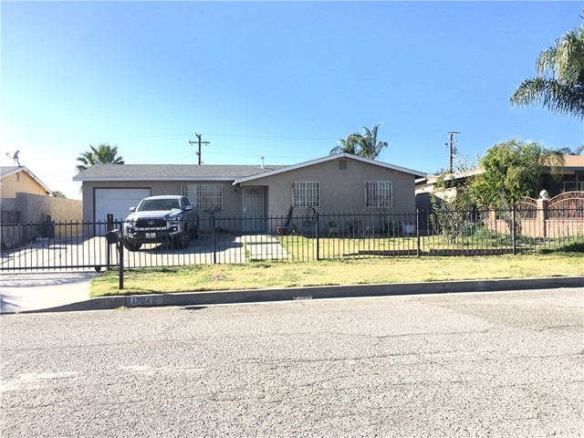 , CA  is listed for sale as MLS Listing TR18028670
