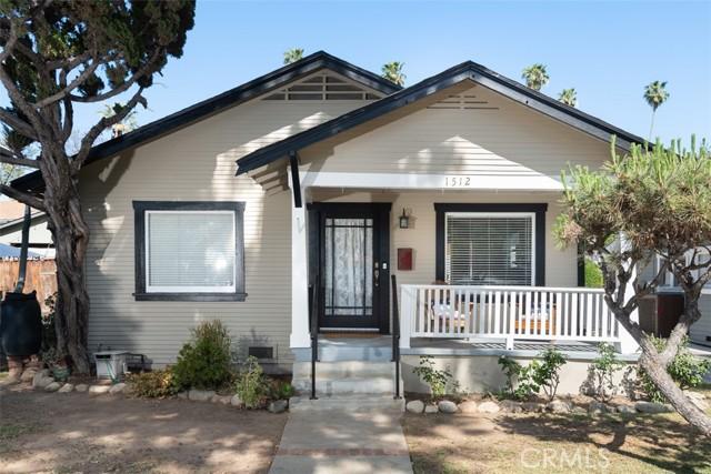 Photo of 1512 Diamond Avenue, South Pasadena, CA 91030