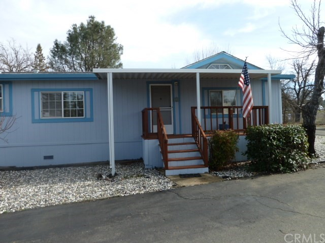 5935 Live Oak Drive Unit 63 Kelseyville, CA 95451 - MLS #: LC18022515