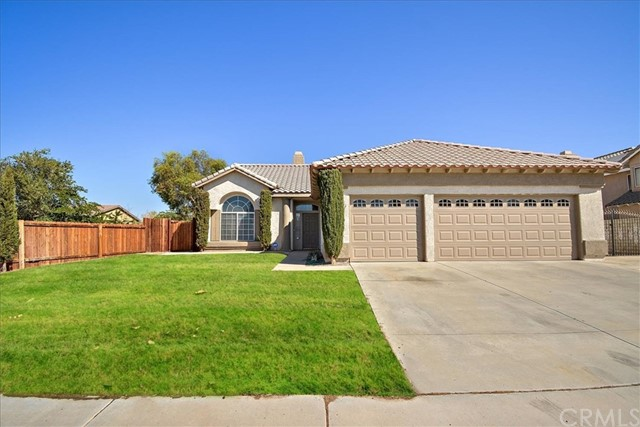 14004 Clydesdale Run Lane  Victorville CA 92394