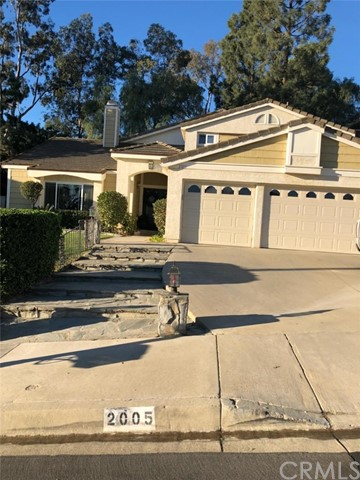 , CA  is listed for sale as MLS Listing IV17280467