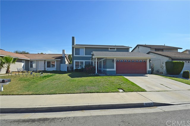 Single Family Home for Sale at 4463 Heather Circle Chino, 91710 United States