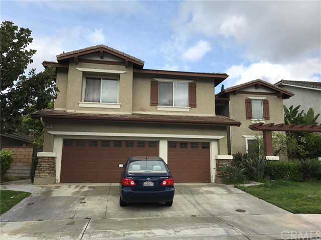 Single Family Home for Sale at 11499 Brookrun Court Riverside, California 92505 United States