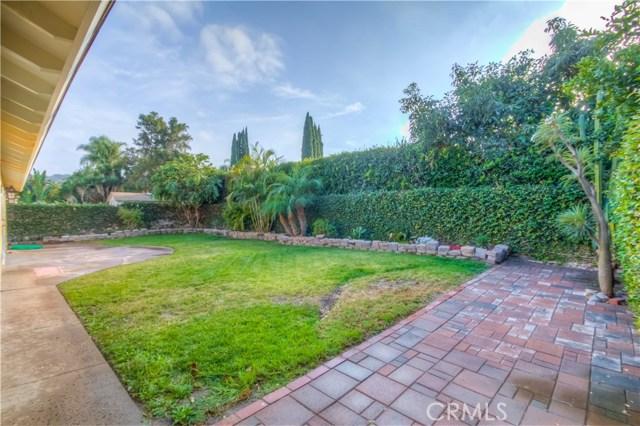 327 N Redrock Street Anaheim, CA 92807 - MLS #: RS17240342