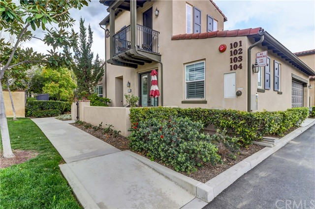 4320  Owens Street 92883 - One of Corona Homes for Sale