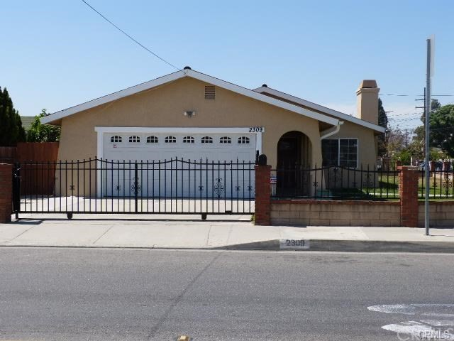 Single Family Home for Rent at 2309 Central Avenue South El Monte, California 91733 United States