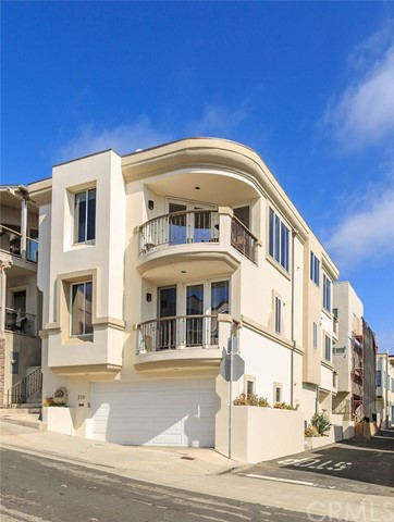 216 23rd Manhattan Beach CA 90266
