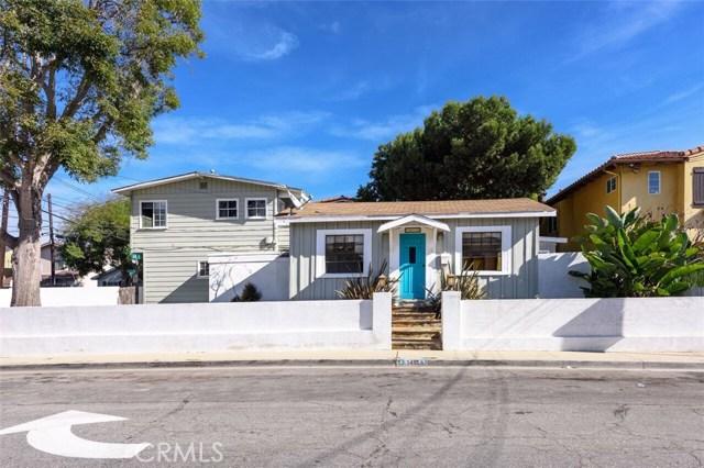 1410 Goodman Avenue, Redondo Beach CA 90278
