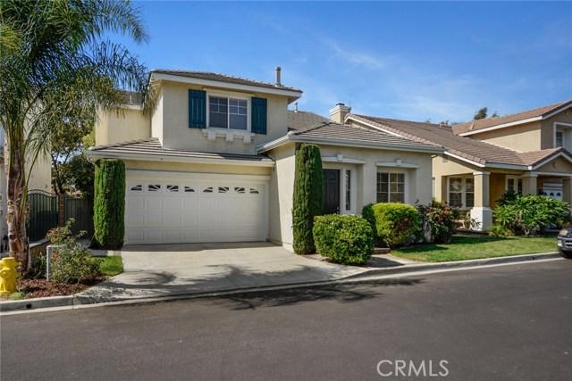 307 Sara Jane Lane, Placentia, California