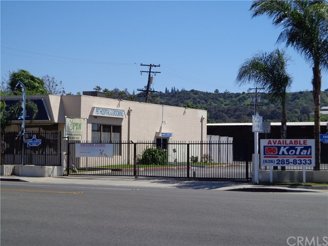 15806 Amar Road City Of Industry, CA 91744 - MLS #: WS18123028