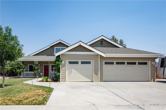 One of Paso Robles 5 Bedroom Homes for Sale at 2302  Arciero Court