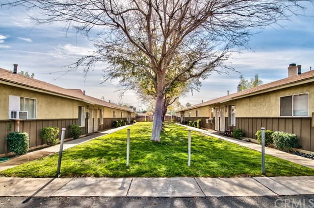 Single Family for Sale at 10098 Gould Street Riverside, California 92503 United States