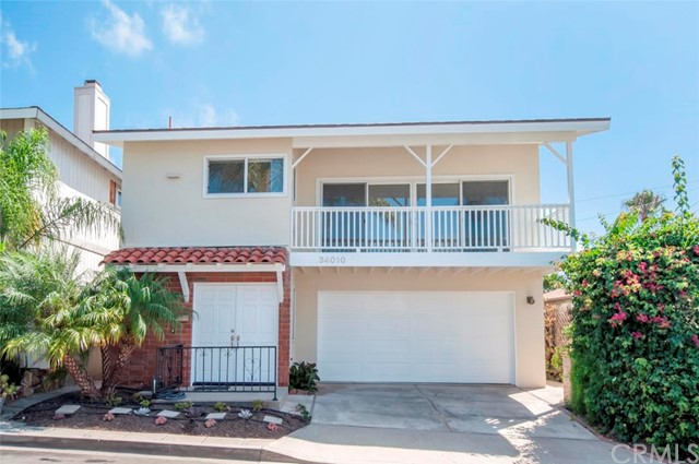 34010   Callita Drive   , CA 92629 is listed for sale as MLS Listing OC15195991