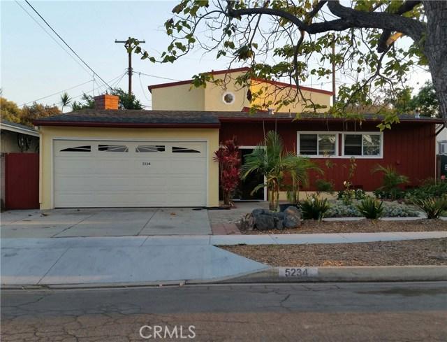 5234 Killdee Street, Long Beach, CA, 90808