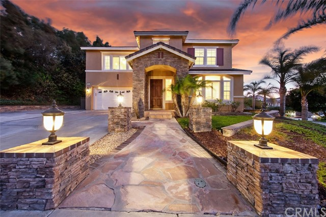 965 Manor Way, Corona, California