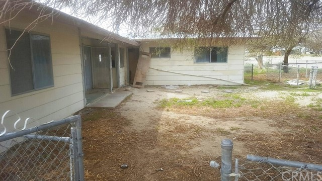 Single Family Home for Sale at 84647 5th Street Trona, California 93562 United States