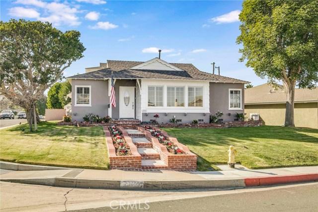 Photo of 23655 Susana Avenue, Torrance, CA 90505