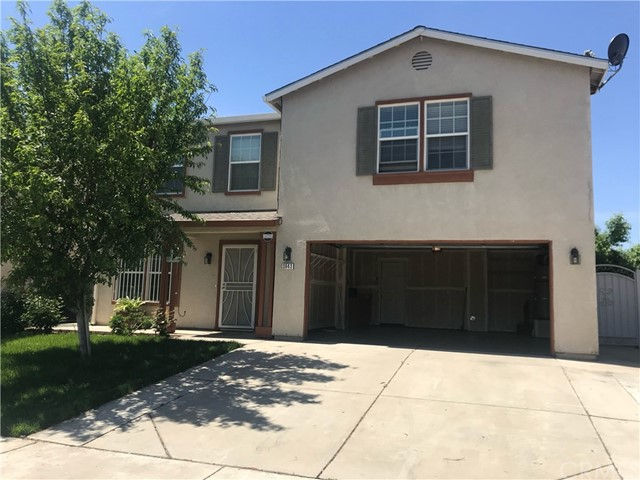 Detail Gallery Image 1 of 2 For 3843 Twilight Ave, Merced,  CA 95348 - 4 Beds   4/1 Baths