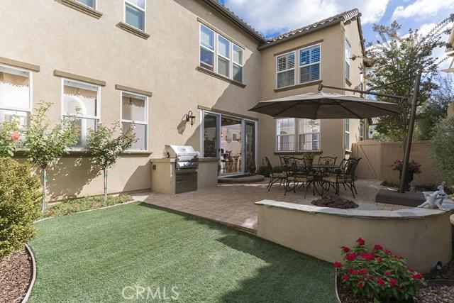 23 Coronel Place Aliso Viejo, CA 92656 - MLS #: OC17222580