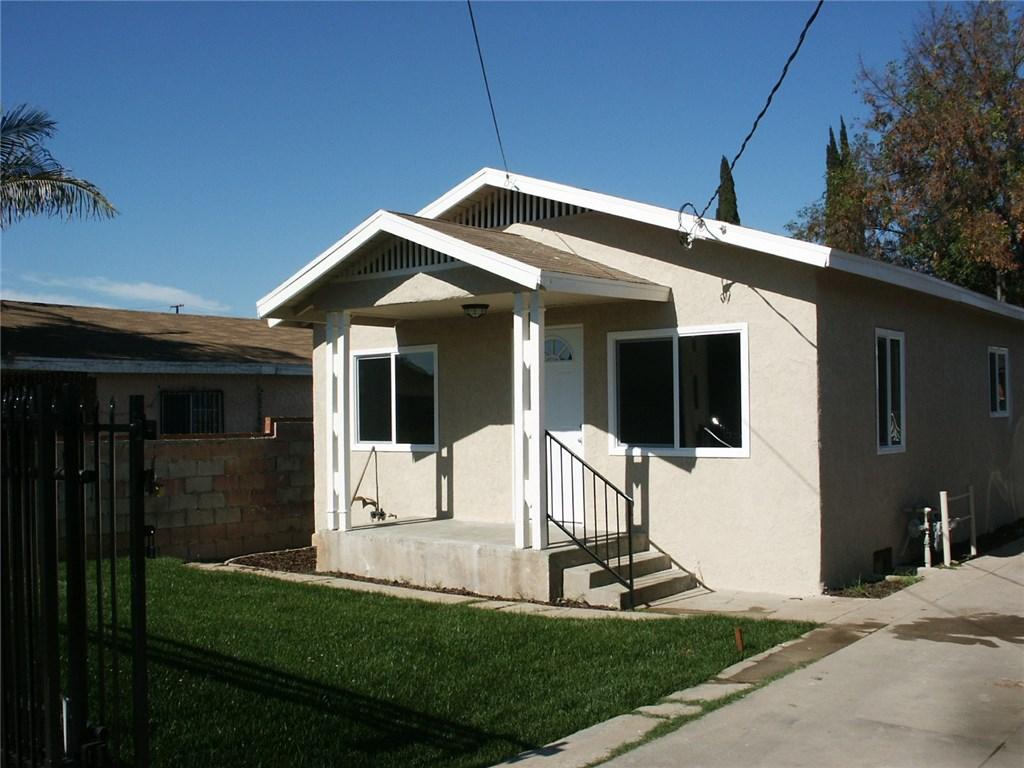4341 Eugene Street, East Los Angeles, 90022, CA
