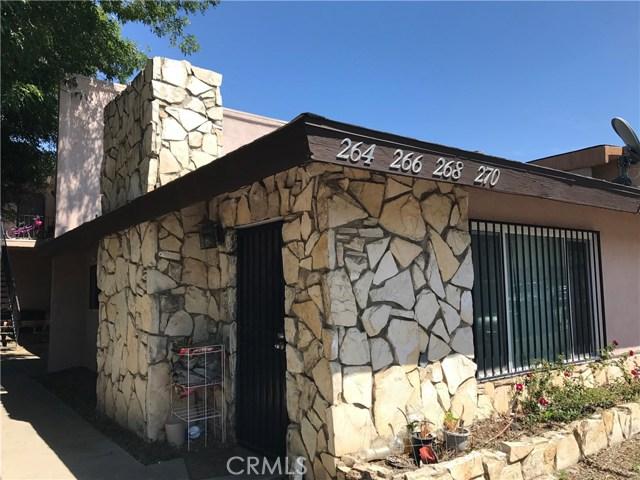 264 W Jackson Street Rialto, CA 92376 - MLS #: PW17070092