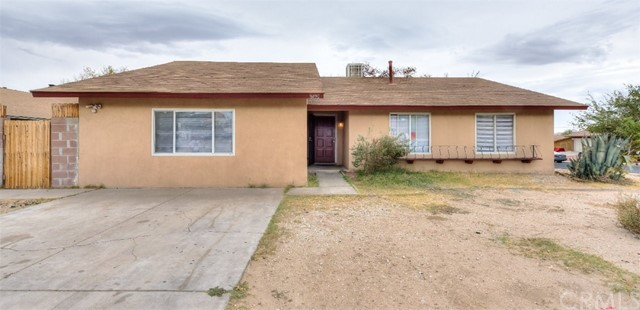 16690 Hughes Road Victorville, CA 92395 is listed for sale as MLS Listing AR16749135