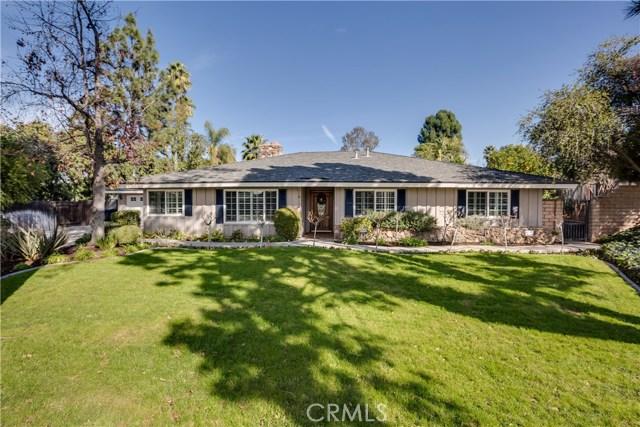 1515 Bellefontaine Drive, Riverside CA 92506