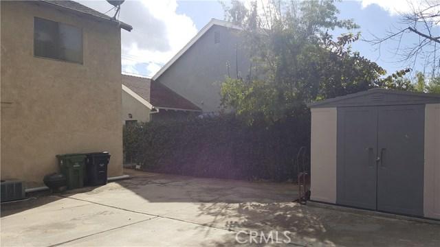 12513 Chanute Street Pacoima, CA 91331 - MLS #: CV17118804
