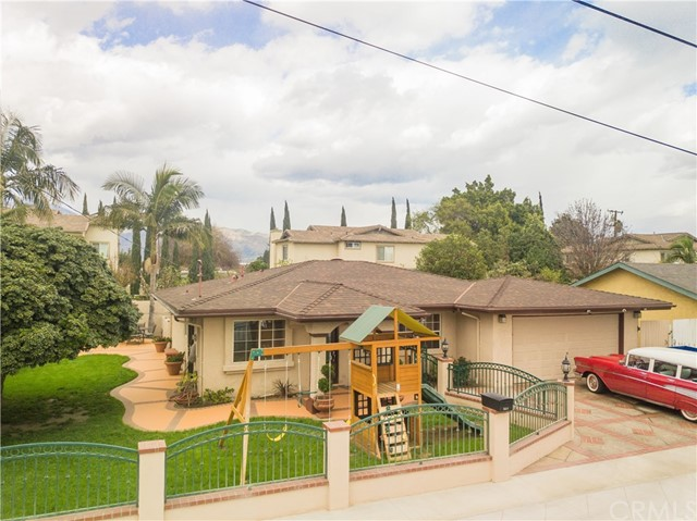 , CA  is listed for sale as MLS Listing IG18044642