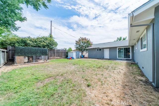 2252 Mariposa Avenue, Chico 95926