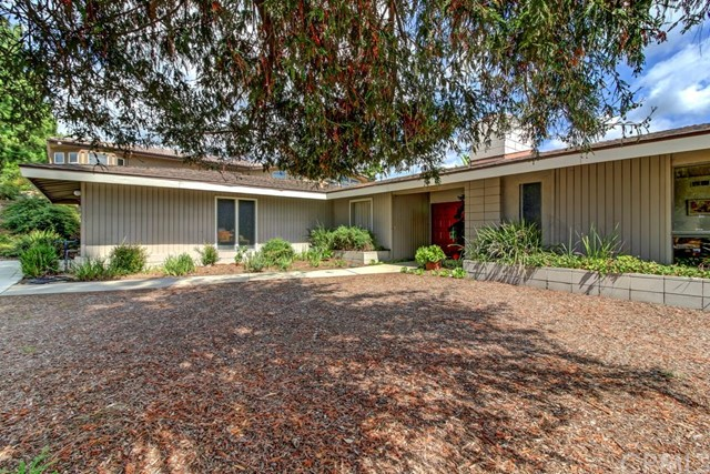 2564 North  Mountain Avenue, CLAREMONT