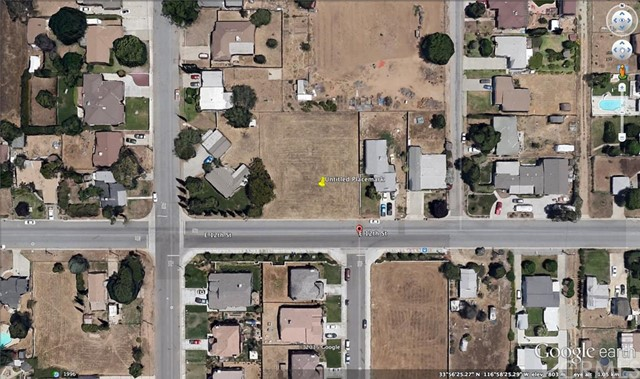 Land for Sale, ListingId:33985886, location: 0 12 Street Beaumont 92223