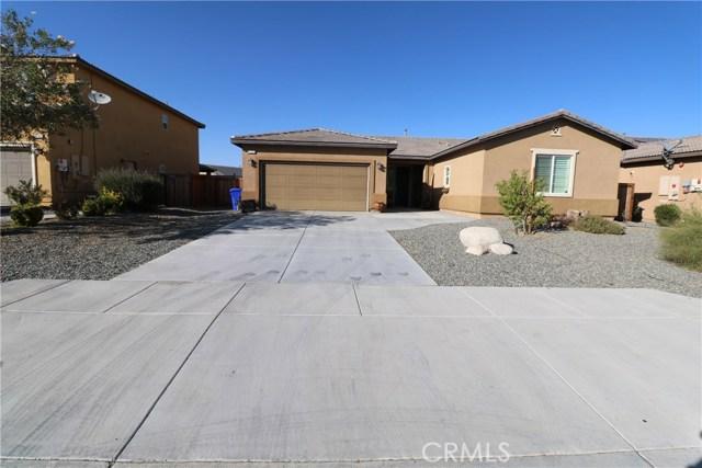 11212 Scarlet Avenue,Adelanto,CA 92301, USA
