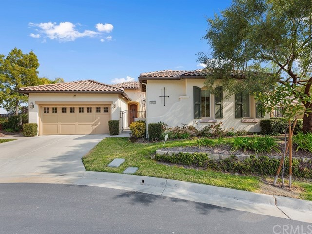 8802  Hollyhock Court, Corona, California