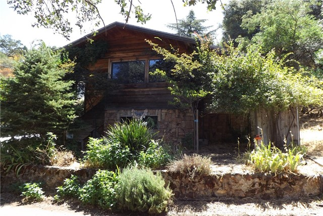 Single Family Home for Sale at 11499 Lakeshore Drive Clearlake Park, California 95422 United States