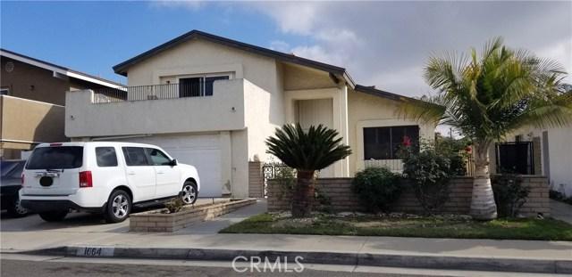1664 S Camrose Wy, Anaheim, CA 92802 Photo
