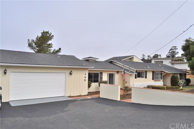 145 Dana Way, Morro Bay, CA 93442