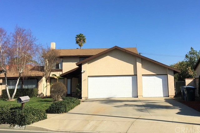 2421 Hope Place, Ontario, CA, 91761