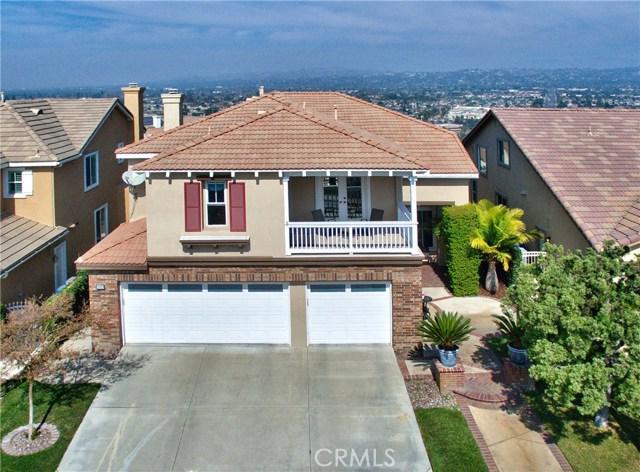 Single Family Home for Sale at 1851 Cooper Court W La Habra, California 90631 United States