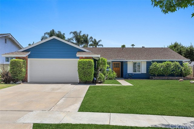 Photo of 5908 E Arno Crescent Street, Anaheim Hills, CA 92807